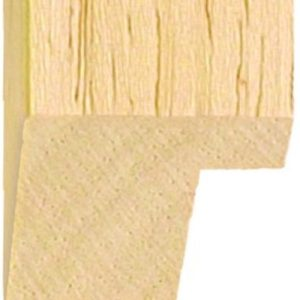 FLAT OBECHE STAIN NATURAL LACQUER