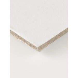 2 SIDED WHITE LINED GREYBOARD