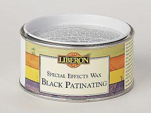 250ML BLACK PATINATING WAX