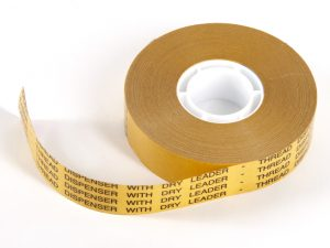 12MM DOUBLE SIDED TAPE ACID FREE