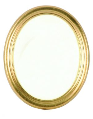 LOUIS GOLD 20X28 OVAL FOR PHOTOGRAPHY
