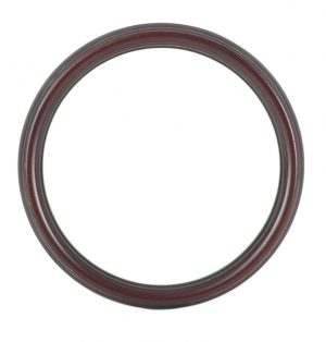 10CM STAINED/POLISHED CIRCLE