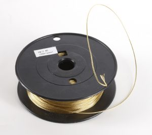 PICTURE WIRE:150 METRE ROLL.