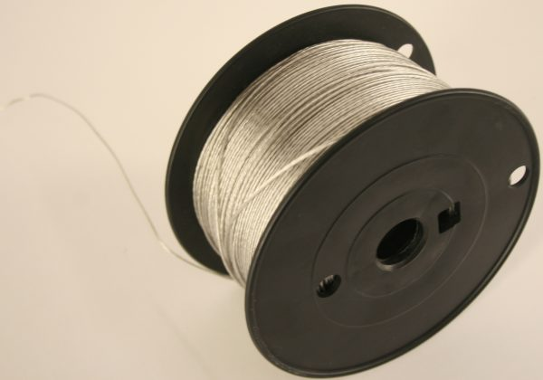 1.4MM STAINLESS STEEL PICTURE WIRE(503MTRS)