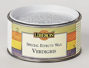 250ML VERDIGRIS WAX