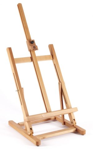 SMALL TABLE EASEL (VAN DYKE)