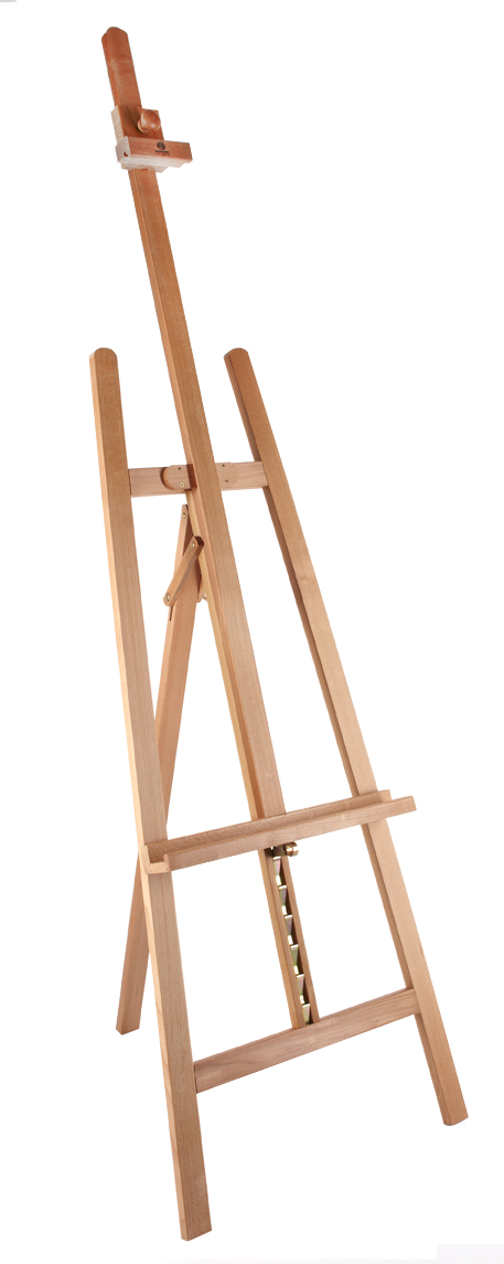 FULL SIZED THREE LEGGED EASEL
